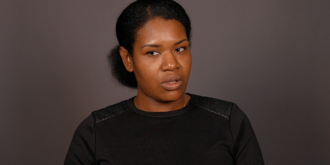 Actress Chontel Willis BOOKS a role AND Gains her SAG Eligibility from her Self Tape Audition!