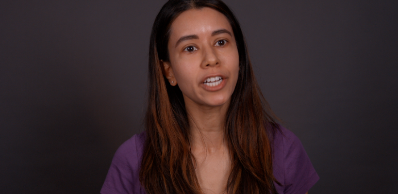 Actress Sujata Day BOOKS a role in a Feature Film from her Self Tape Audition!